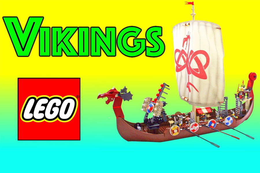 Build a Viking Boat Competition